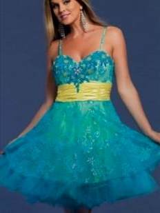 semi formal dresses with straps for juniors