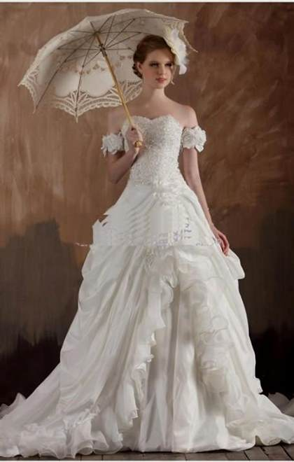 vintage wedding dresses 1920