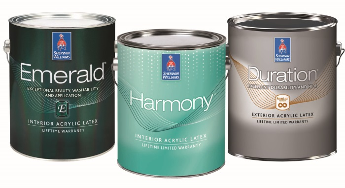 4 Popular Offers on Sherwin Williams Products – Shopping